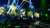 Bon Jovi - Livin On A Prayer (Sophie)   The Voice Kids 2015   Halbfinale   SAT.1