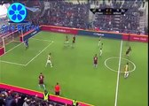 4 Büyükler Salon Turnuvası Fenerbahçe 9 - 3 Trabzonspor Geniş Özet 13 Ocak 2016