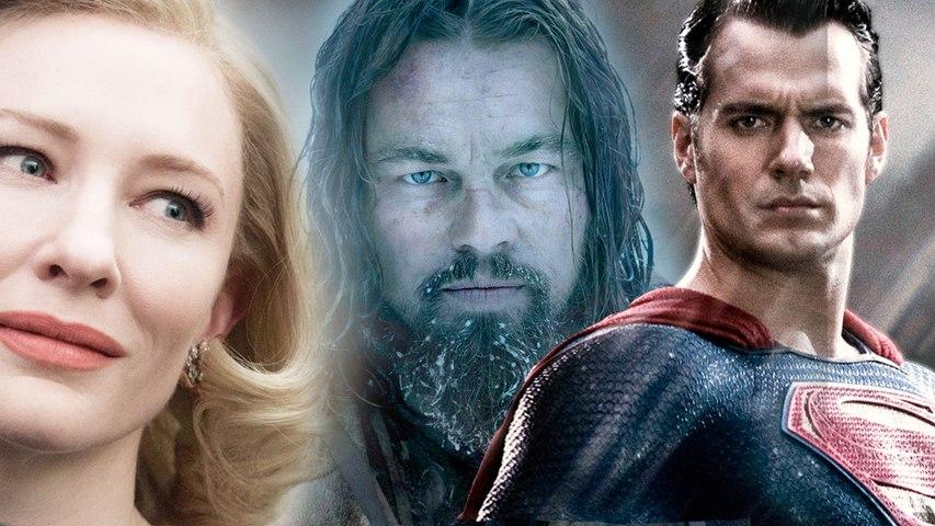 Las 10 películas más esperadas del 2016