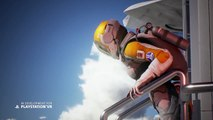 PlayStation Experience 2015: Ace Combat 7 Announcement Trailer   PS VR