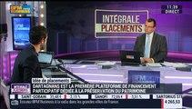 Idées de placements: Dartagnans.fr, une plateforme de financement participatif dédiée à la préservation du patrimoine - 14/01