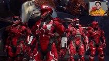HOE WIN JIJ EEN XBOX ONE!! - Halo 5