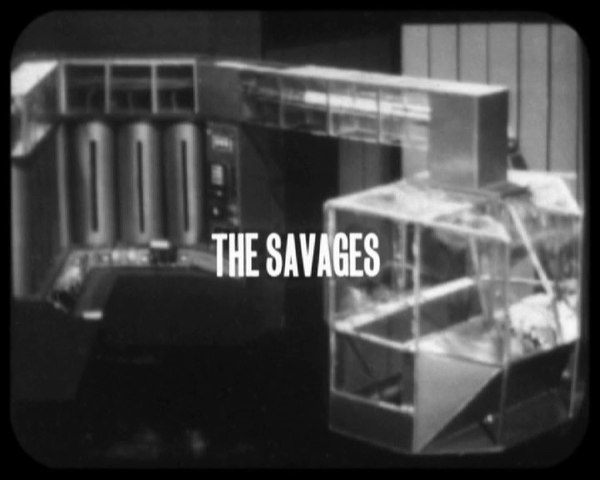 Loose Cannon The Savages Episode 2 LC29