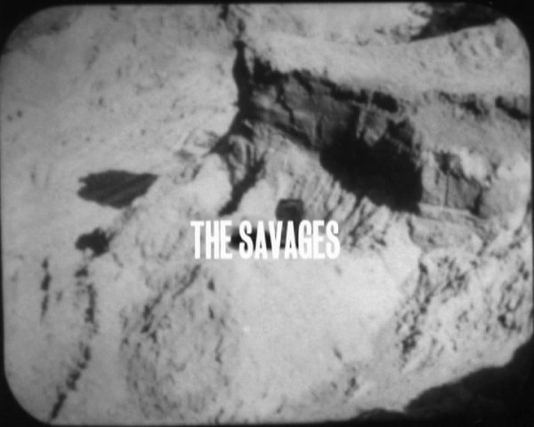 Loose Cannon The Savages Episode 1 LC29