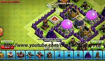 Ayuntamiento 7 - Dise o de aldea [1.1] - Farming - Controlador aereo - Clash of Clans