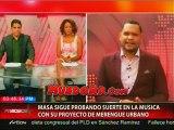 Las declaraciones de Masa en el programa de Famosos INSIDE sobre las mujeres del programa