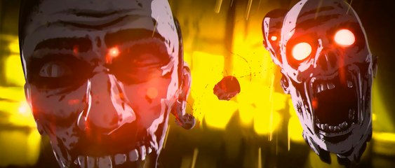 Killogy: The Animated Series - Teaser (Short Version)