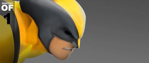 Marvel Avengers™: Battle for Earth - Animation Making of - Squeeze Studio | Ubisoft 1/3