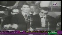 عبد الحليم حافظ - جانا الهوى - حفلة كامل Abdel Halim Hafez - Gana el Hawa