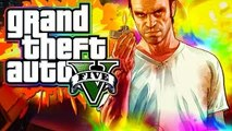 GTA 5 - YOU PLAYED YOURSELF! (GTA 5 Funny Moments and Races!) KYR SP33DY