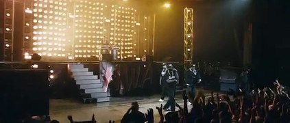 Vevo - Straight Outta Compton – Vevo Exclusive Deleted Song Performance (Explicit)