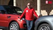 conclusión comparativa Porsche Cayenne VS Range Rover Sport