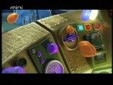Nobelovska sezona - Dnevnik putovanja - Pin Kod 25 (Sinhronizovan crtani film za decu 25/32)