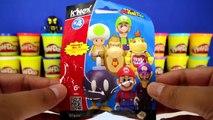 Le GÉANT de ANT-MAN Oeuf Surprise Play Doh Avengers Jouets Funk Pop Imaginext Super Mario