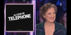 Corine Marienneau à propos de Téléphone