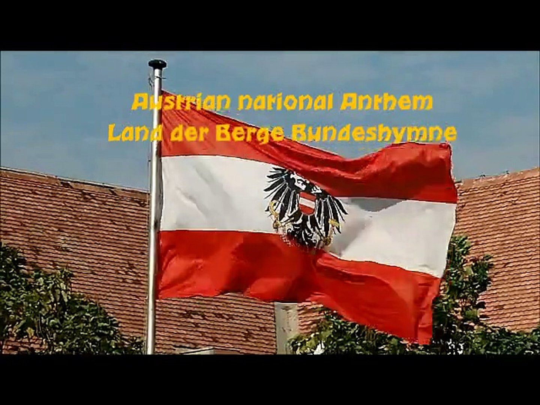 Austrian national Anthem