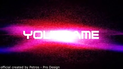 TOP 10 Intro Template #3 Sony Vegas Pro + Free Download