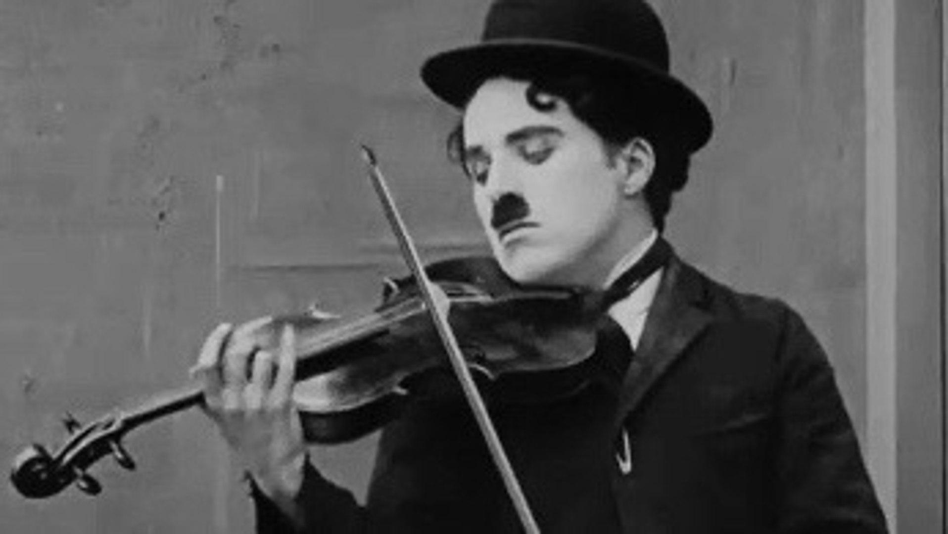 The Vagabond (1916) Charles Chaplin, Edna Purviance, Eric Campbell.  Short, Comedy, Romance