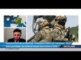 Voeux aux armées : les militaires français sous tension en 2016 ?