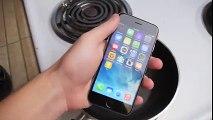 Kolayla iPhone 6 Pişirmek Yok Böyle Bir Şey