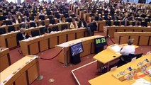 Bernd Kölmel (AfD) im BUDG: Fragen an Kristalina Georgieva, EU-Kommissarin für Haushalt un