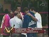 George Foreman vs Ken Norton (23-06-1974)