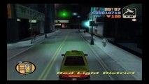 Angela Gamergirl Plays Grand Theft Auto 3 Part 5