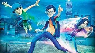 3 Bahadur 2016 Animated Pakistani Movie Official