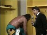 WWF Survivor Series 1988 - Jake Roberts Bonus Post-Match Interview