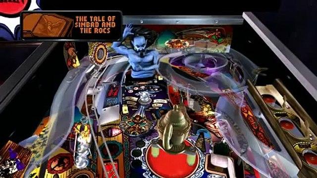 The Pinball Arcade – WiiU [DownloadTorrentsGames.com]