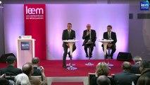 Conférence des voeux à la presse du Leem - 13 janvier 2016 (introduction par Patrick Errard)