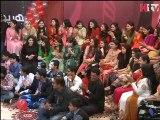 HTV 5th Anniversary Special Transmission Video 11 - Qandeel Baloch Kay Bare Mein Awami Rai - HTV