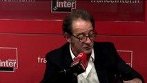 """Vincent Lindon : """"Je ne voulais pas être pour ou contre Jacques Arnault, juste refléter un personnage"""""""