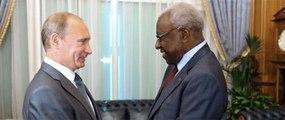 Atletizm Skandalında 2. Perde! Putin ile Diack Arasında Doping Pazarlığı
