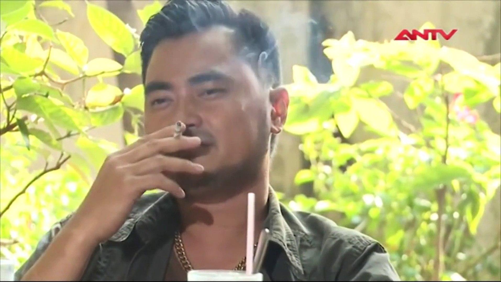CON GÁI ÔNG TRÙM TẬP 1 - Phim BOM TẤN độc quyền trên ANTV
