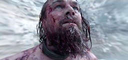 The Revenant - Behind the Scenes