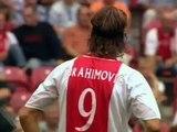 Zlatan Ibrahimovic Best Goal ever   Ajax vs NAC Breda