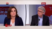 Invité : Jean-Claude Mailly - Territoires d'infos - Le Best-of (15/01/2016)