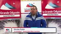 LGO 2016 - Interview Hervé Flandin - Savoie Mont-Blanc