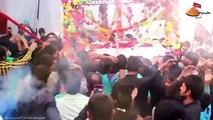 07 Maa Zahra sa dua -Ayaz Abbas Abidi Nowganvi Nohay 2015 16 l Muharram 1437 Hijri