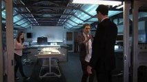 Marvel's Agents of S.H.I.E.L.D. - Level 7 Access with Fitz & Simmons