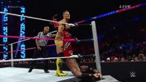 Kofi Kingston vs. Tyson Kidd: WWE Main Event, Sept. 30, 2014