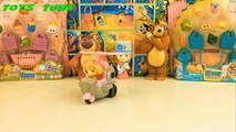 Tom and Jerry Donald Duck Peppa Pig and Masha i Medved Surprise