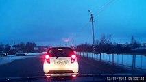 Acidente de carro Compilação || acidente de viação #61