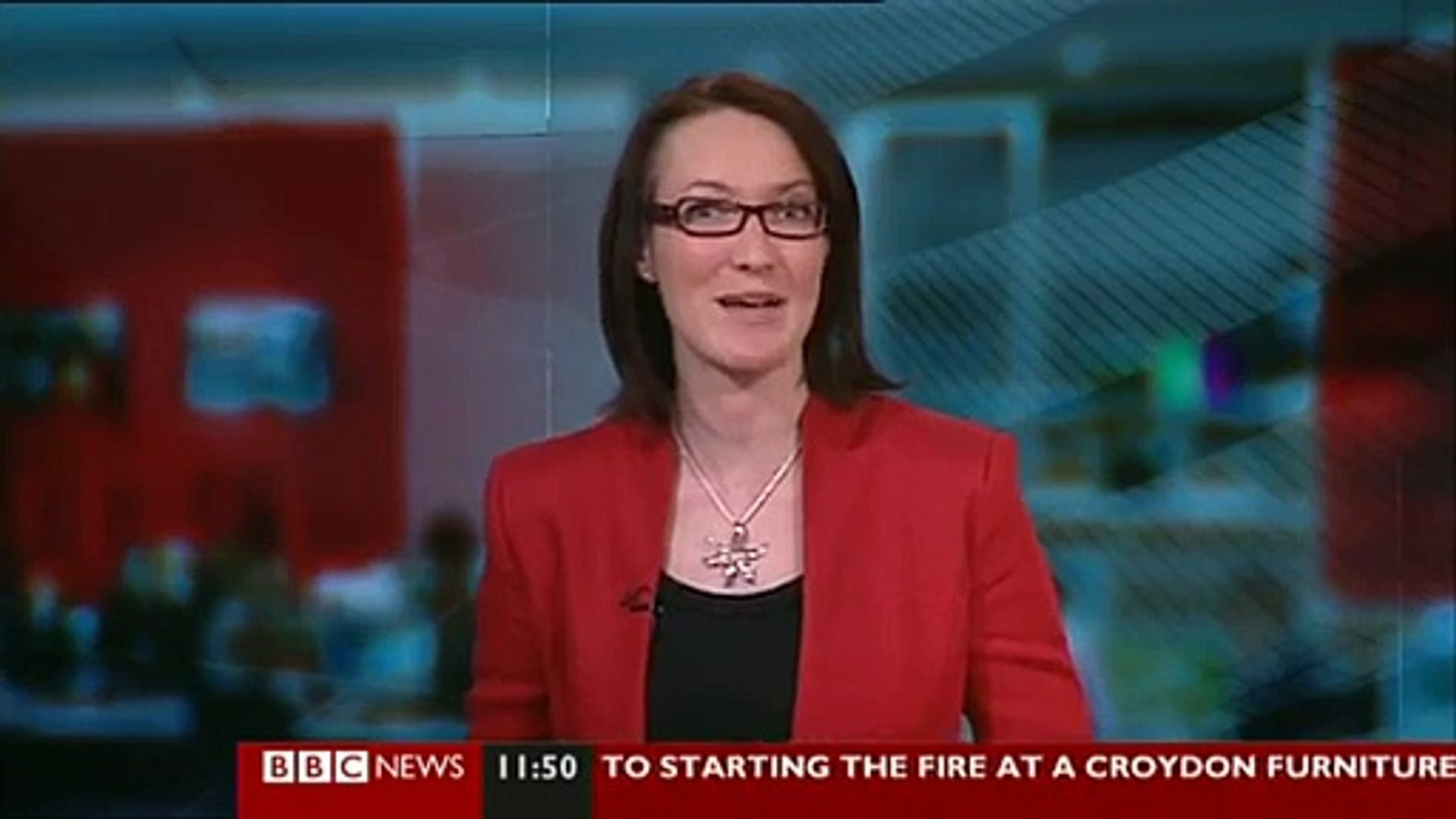 ALISON MITCHELL. BBC NEWS. 24.Feb.2012 Sports News Reviewed by Alison