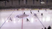 Hockey sur glace. Ligue Magnus : Brest-Amiens (2-1)