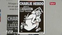 Liberté je dessine ton nom - La politique c'est net (15/01/2016)