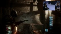 Deep Down PS4 Gameplay Demo
