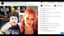 Drachenlord gibt Audienz - Younow