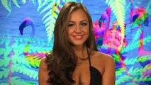 Ex On The Beach Season 4 | Meet Ashleigh! | MTV